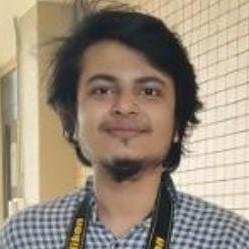 Abhilash Kumar Jha