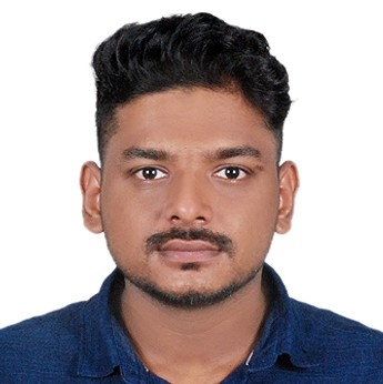 Akheel Ahmed K