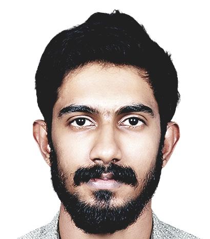 Anand Arangath