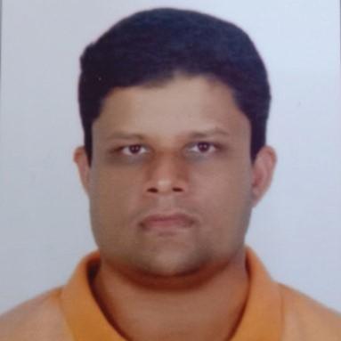 Aneesh P B
