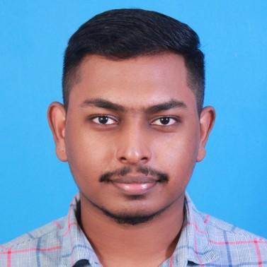 Arjun K.S