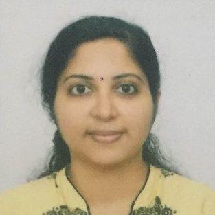 Aryasree G