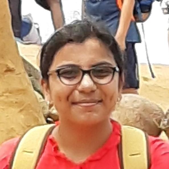 Gayathri Reshma Sasidharan