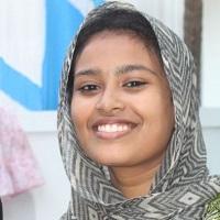 Fathima Harsha T