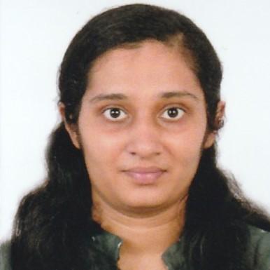 Kesia Salimon