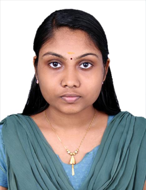 Krishnapriya N A