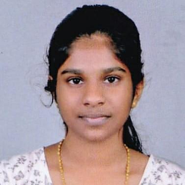 Krishnapriya P J