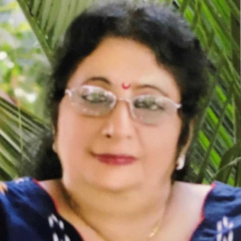 Dr. Lalitha Mathew