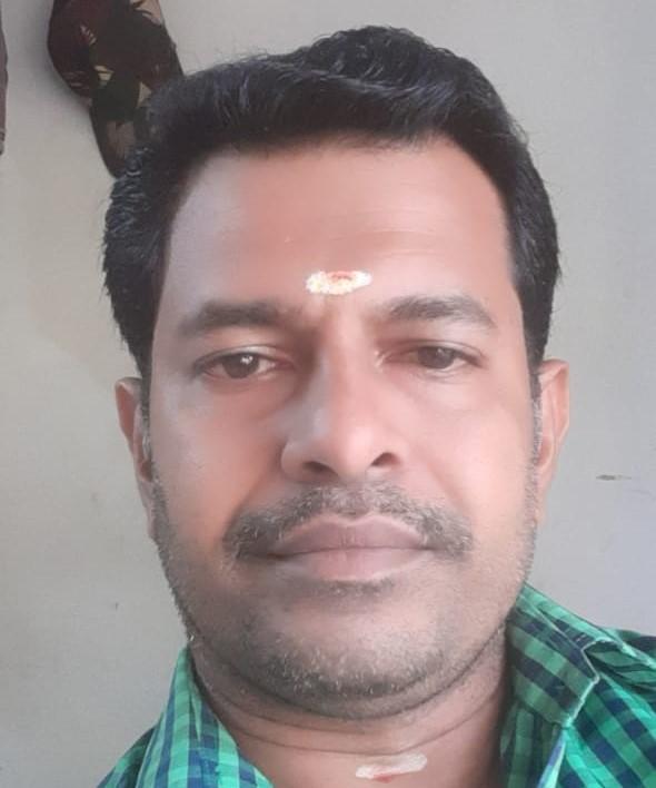 Manoj Kumar B S