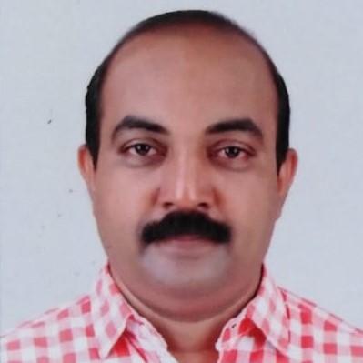 Mohammedali C B