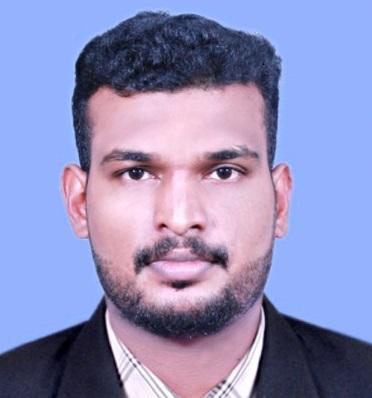 Nikhil Raj P R