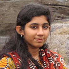 Parvathy S. Mohan