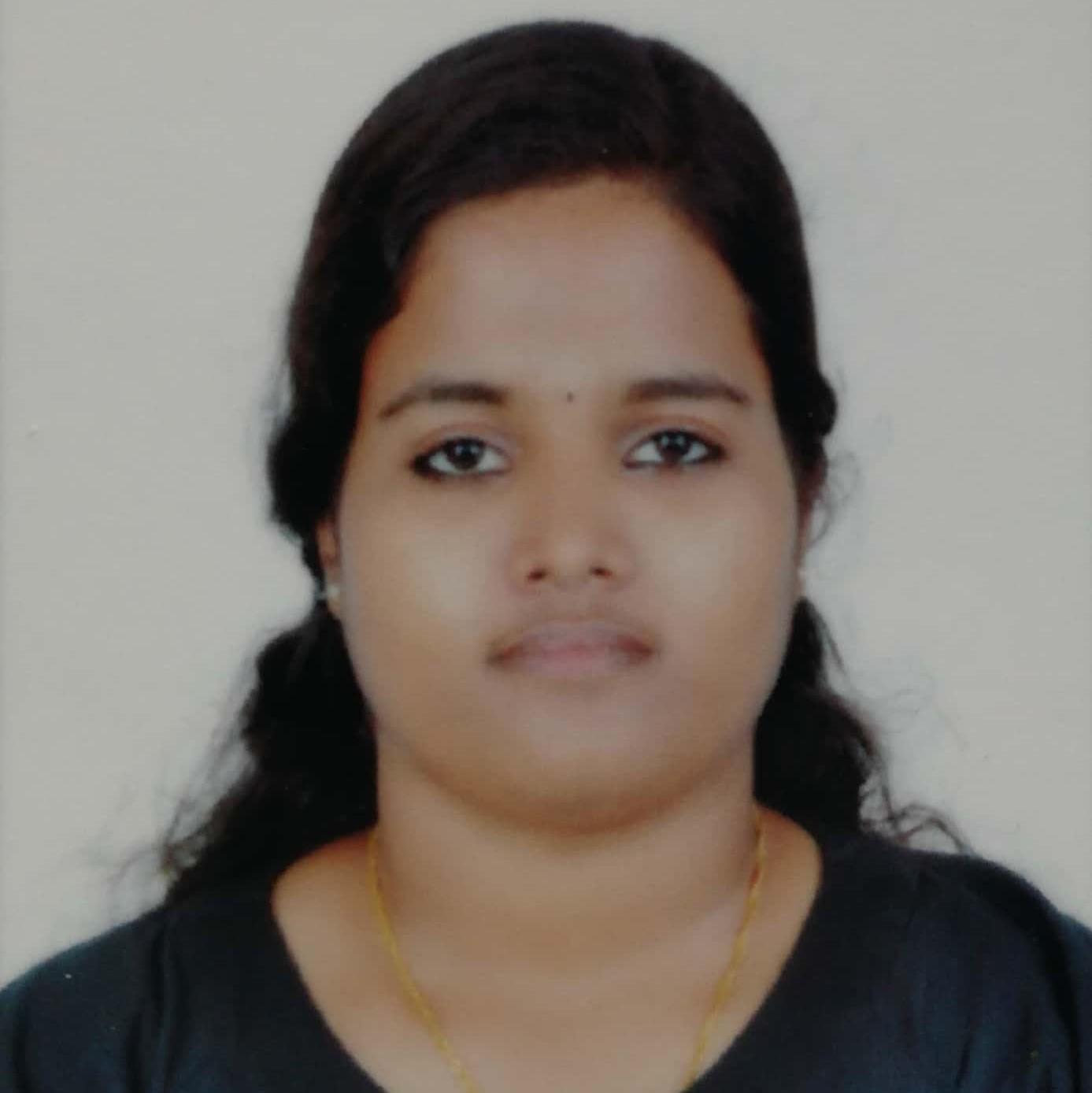 Poornima Balachandran
