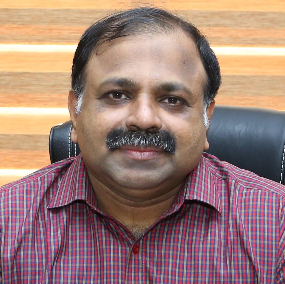 Dr. Pramod Gopinath
