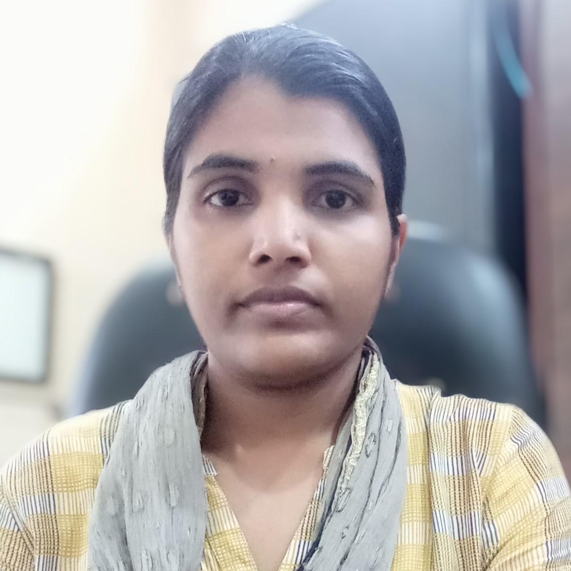 Priya Rose