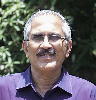 Prof. P Radhakrishnan