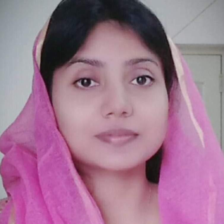 Dr. Rehana P Ummer