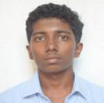 Sabarinath S