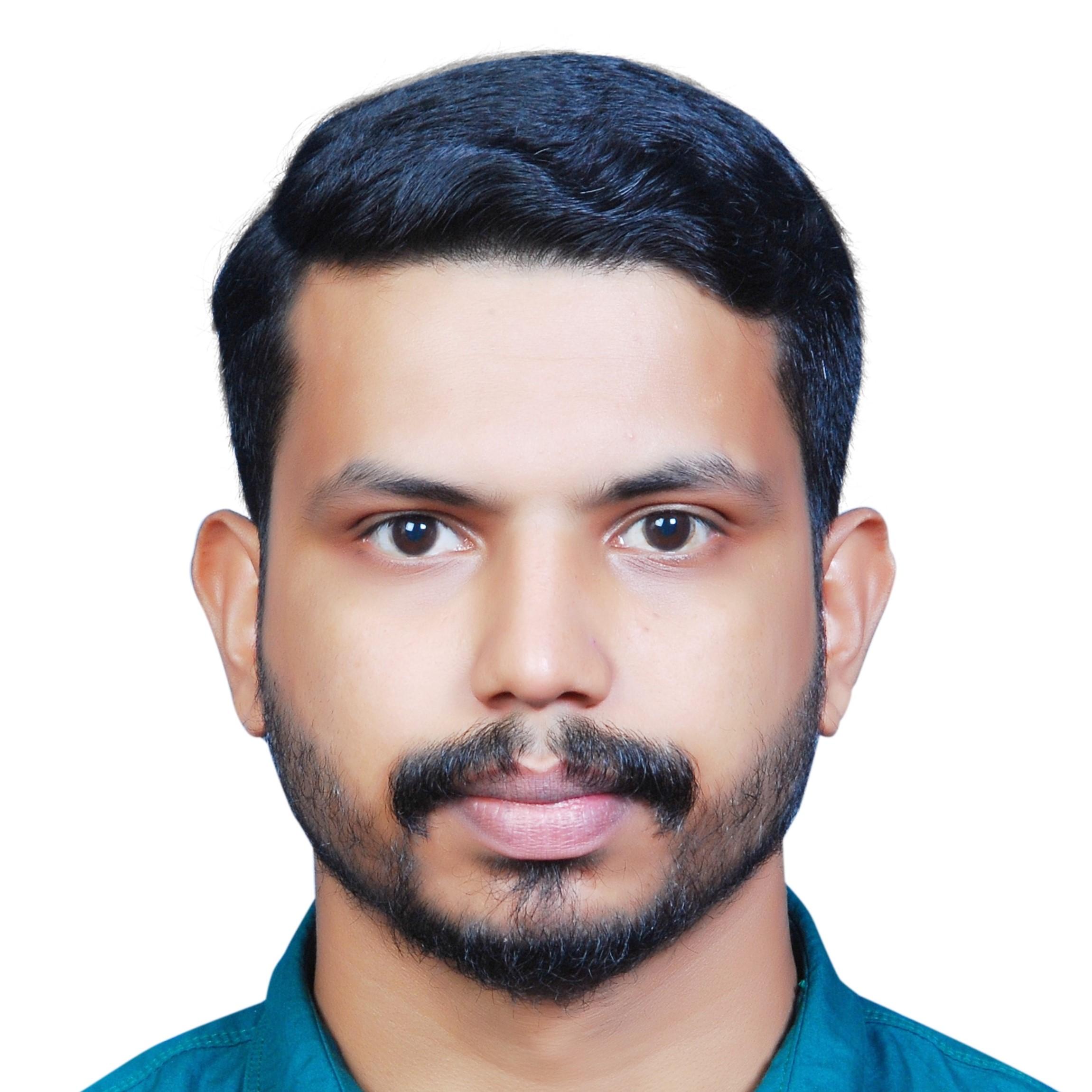 Syam Kumar P P