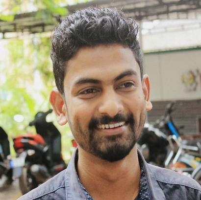 Udith Krishnan