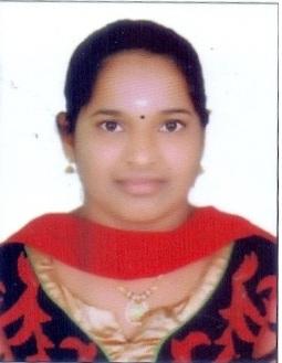 Akhila K J