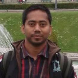 Alok Bharti