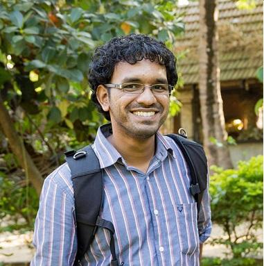 Aneesh Krishnan