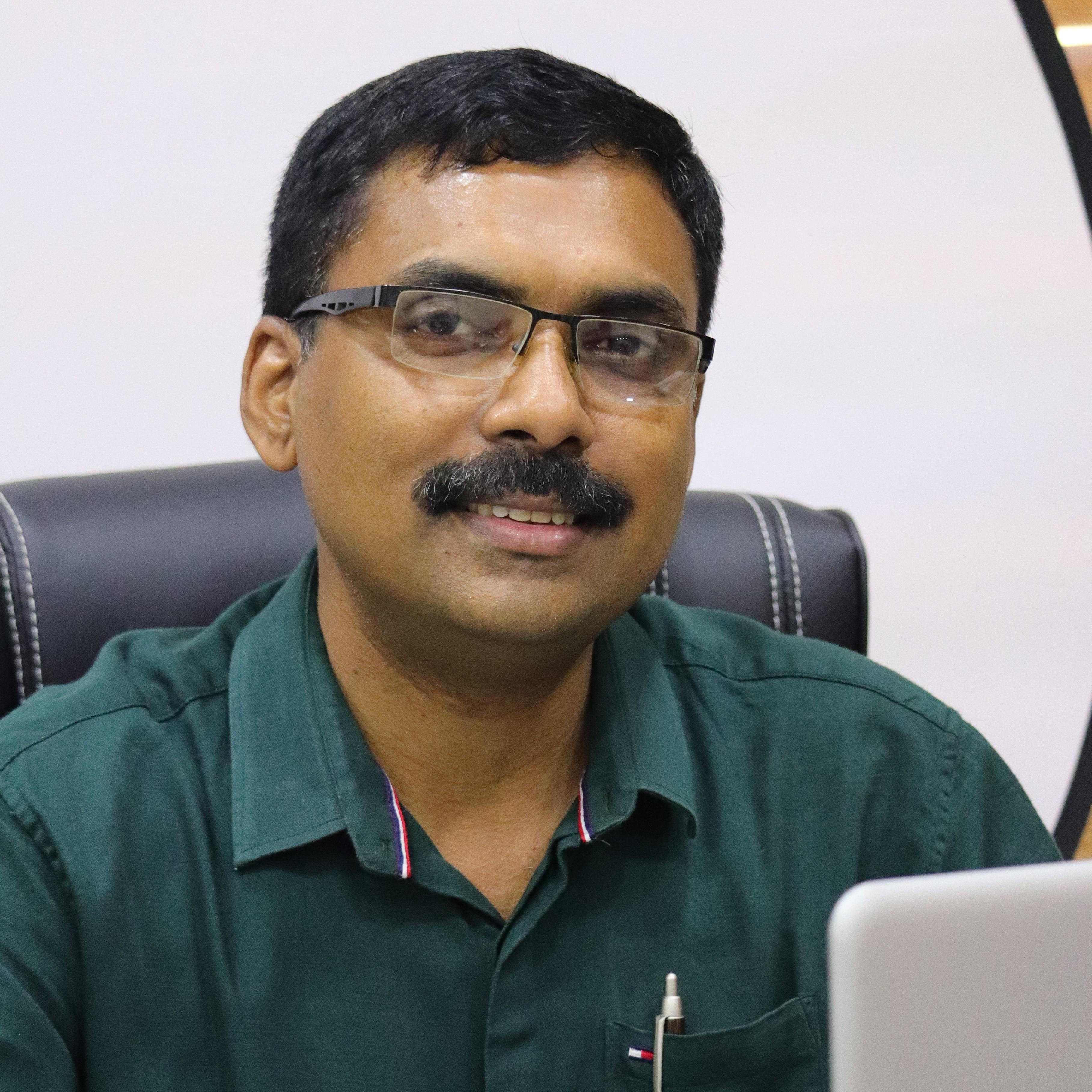 Dr. A Mujeeb