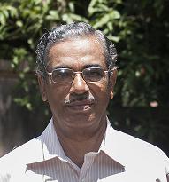 Prof. C P Girijavallabhan