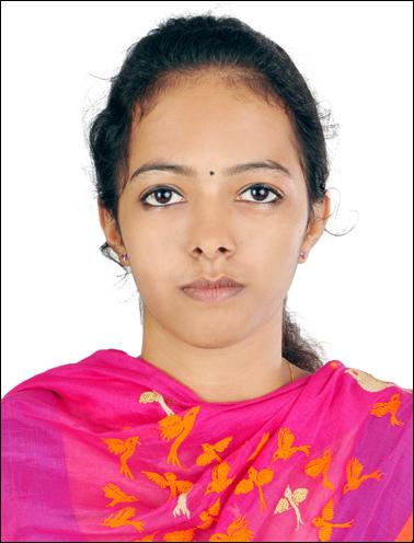 Haritha K