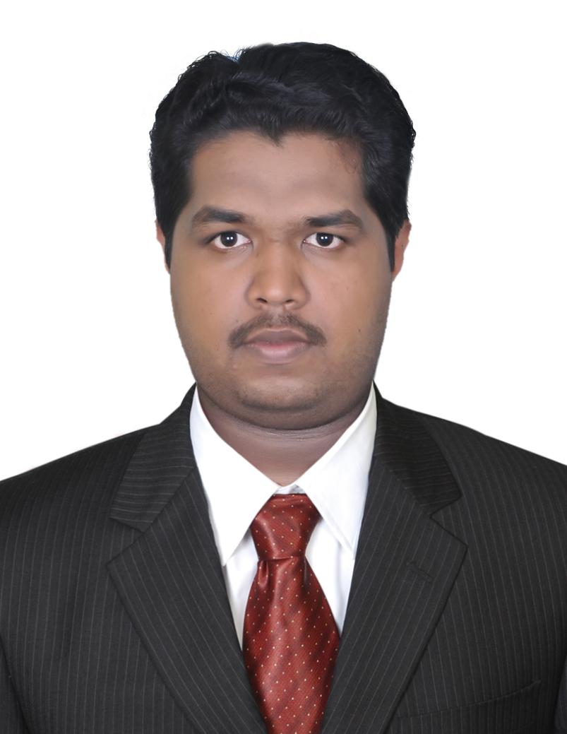 Sarath M P