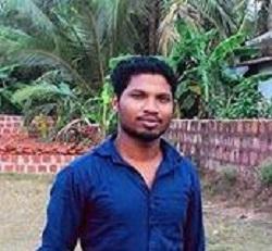 Jithin Raj M.