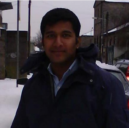 Mohesh Moothanchery