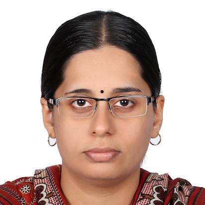 Dr. Roopa Venkataraj