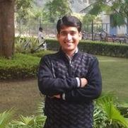 Shubham Chandel