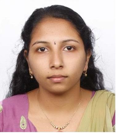 Shyamily Balakrishnan
