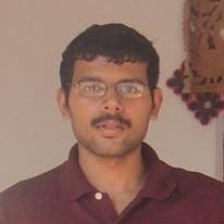 Siddharth Nambiar