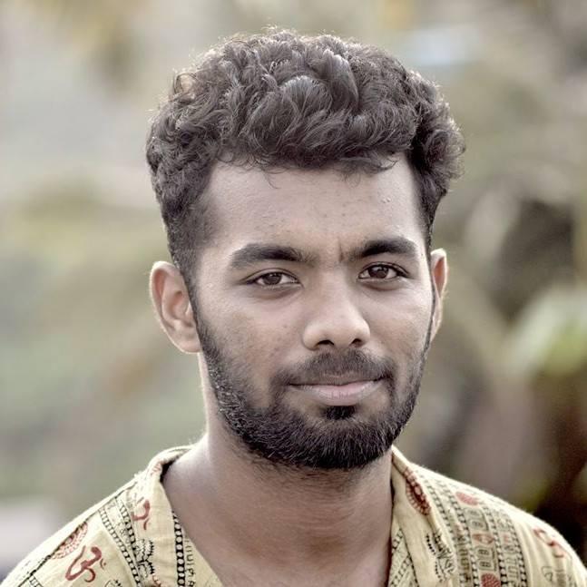 Sreejith Ashok