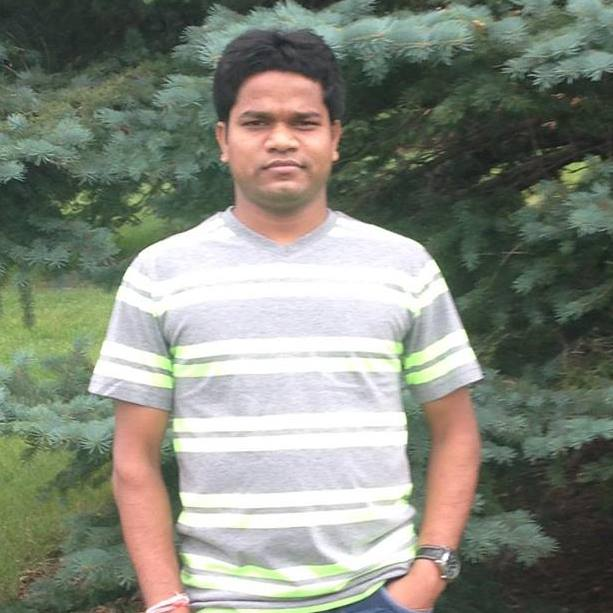 Sunil Kumar Mahato