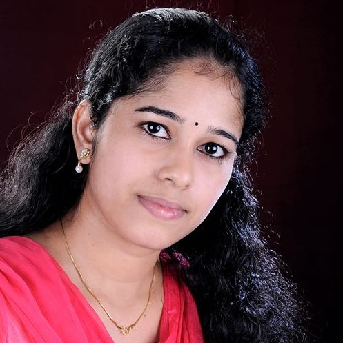 Vineetha Naniyil
